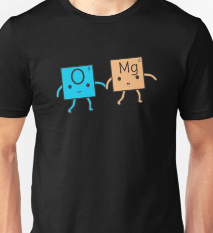 Cute Science and Chemistry  Unisex T-Shirt