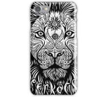 War Lion iPhone Case/Skin