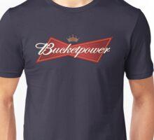 Bucketpower Unisex T-Shirt