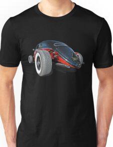 Skulbugery, a Volks Rod Unisex T-Shirt
