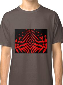 I Cross The Void Beyond The Mind Classic T-Shirt