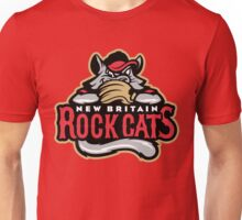 cats britain Unisex T-Shirt