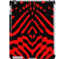 I Cross The Void Beyond The Mind iPad Case/Skin