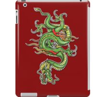 Chinese Tattoo Dragon iPad Case/Skin