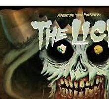 The Lich title card by lilkhobs
