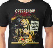 jolting tales of horror Unisex T-Shirt