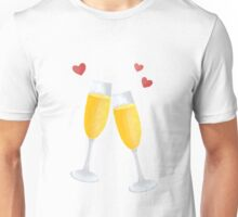 Mimosas Unisex T-Shirt