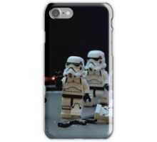 Guardians of the Death Star iPhone Case/Skin