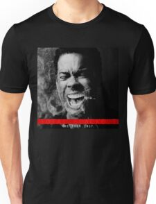 chris rock the tour 2017-total blackout Unisex T-Shirt