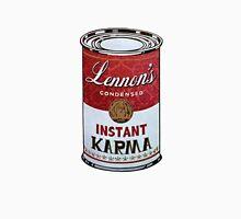John Lennons Instant Karma  Unisex T-Shirt