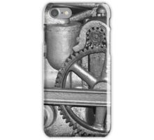 Gears and Cogs iPhone Case/Skin