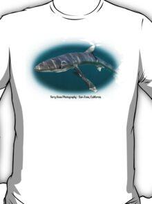 It's Sharky (T-Shirt) Time T-Shirt