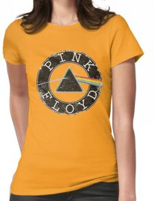 pf Womens Fitted T-Shirt