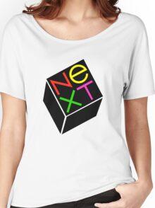 NeXT Computer Women's Relaxed Fit T-Shirt