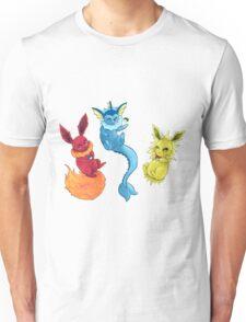 Eeveelution Originals Unisex T-Shirt