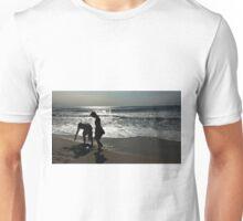 Ocean friends Unisex T-Shirt