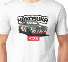 "Nissan Skyline GTR ""Zero"" Unisex T-Shirt"