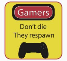 Gamers 2 Kids Clothes