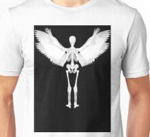 Dark angel x-ray Unisex T-Shirt