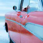 57 Chevy by Edward Fielding