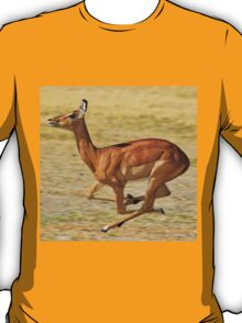 Impala - Speed and Muscles  T-Shirt