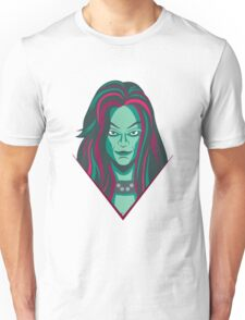 Guardian of the galaxy 4 Unisex T-Shirt