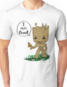 Guardian of the galaxy 5 Unisex T-Shirt