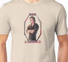 NOT AMOOSED Unisex T-Shirt