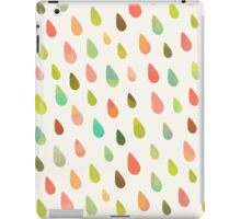 Opal Drops iPad Case/Skin