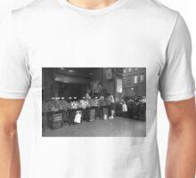 New York Street Photography 30 Unisex T-Shirt