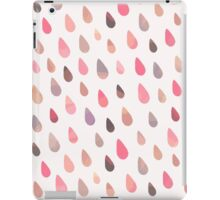 Opal Drops - Dawn Colorway iPad Case/Skin