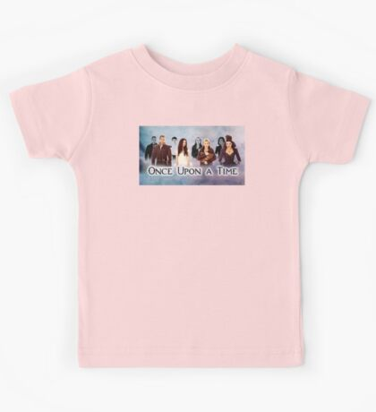 ONCE UPON A TIME 2017 Kids Tee