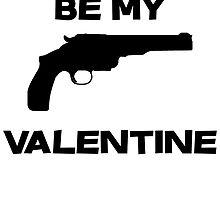 Be my valentine by SlubberCub