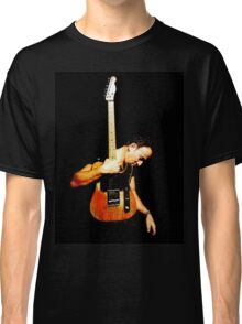 Bruce springsteen 2 Classic T-Shirt