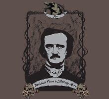 Edgar Allan Poe - The Raven Unisex T-Shirt