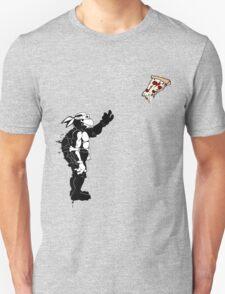 I WANT PIZZA Unisex T-Shirt
