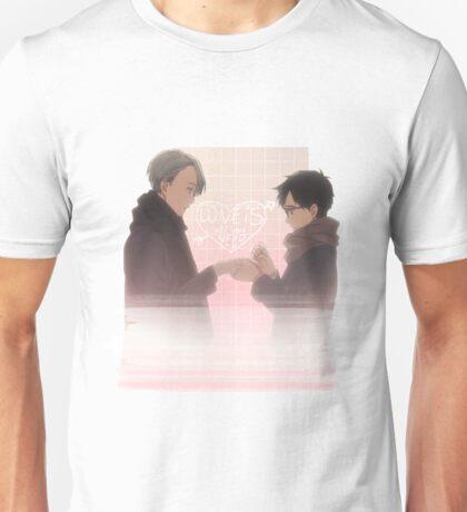 Viktor & Yuri Engagement Unisex T-Shirt