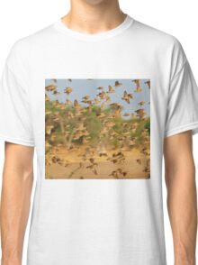 Quelea Wonder - Air Traffic Controller Nightmare Classic T-Shirt