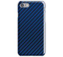 Blue Liquorice iPhone Case/Skin