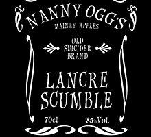 Scumble by PaulRoberts