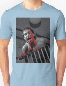 American Psycho Stairway Unisex T-Shirt
