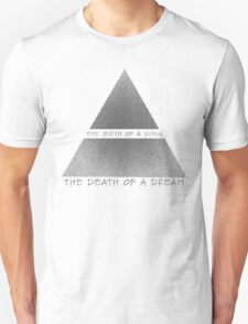 Closer to the Edge T-Shirt
