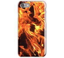pheonix rising  iPhone Case/Skin