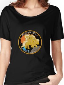 Apony 13 Women's Relaxed Fit T-Shirt