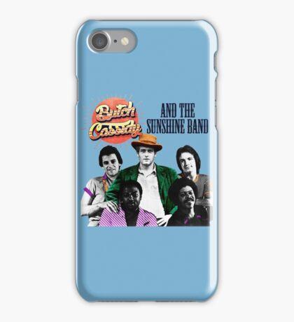 BC & The Sunshine Band iPhone Case/Skin