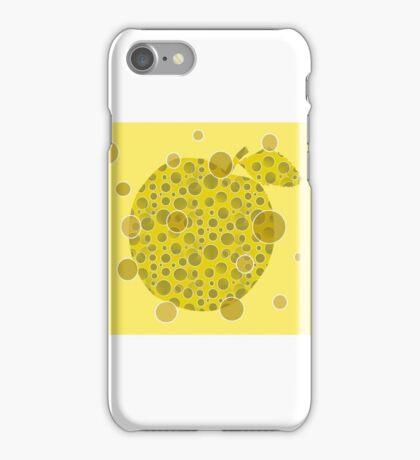 Golden Delicious iPhone Case/Skin