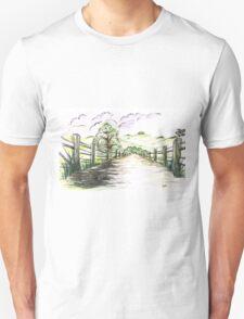 Countryside Unisex T-Shirt