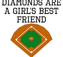 Diamonds Are A Girl's Best Friend by kwg2200