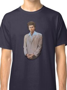 Kramer painting from Seinfeld Classic T-Shirt