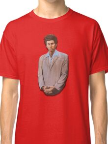 Kramer painting from Seinfeld Classic T-Shirt
